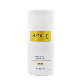 Obagi Obagi C Rx System C Cleansing Gel  180ml/6oz