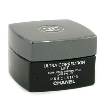 שאנל Ultra Correction Lift Total Eye Lift  15ml/0.5oz