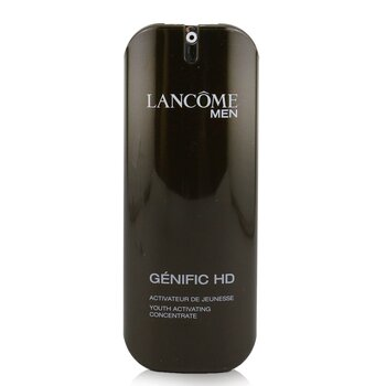 Lancôme Creme Men Genific HD Youth Activating Concentrate  50ml/1.7oz