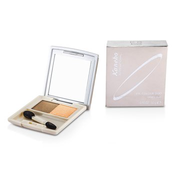 Kanebo Eye Colour Duo - # EC20 Bisque  3g/0.1oz