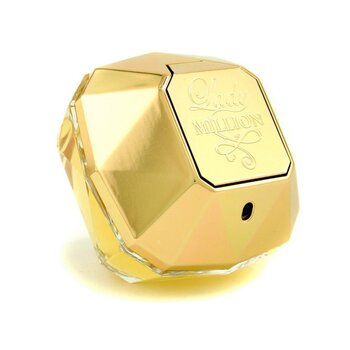 Paco Rabanne Lady Million Eau De Parfum Spray  80ml/2.7oz