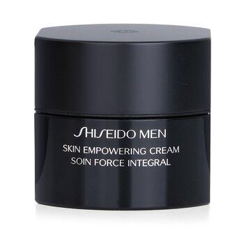 Shiseido Men Skin Crema   50ml/1.7oz