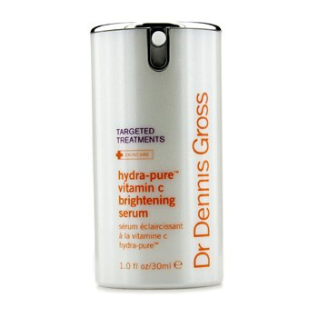 Dr Dennis Gross Hydra-Pure Vitamin C Brightening Serum  30ml/1oz