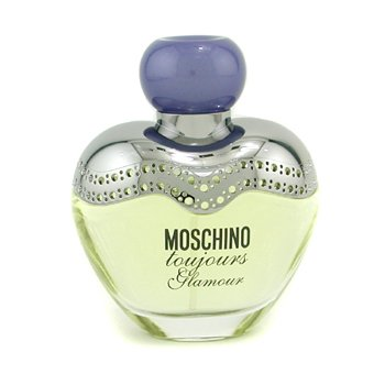 Moschino Woda toaletowa EDT Spray Toujours Glamour  50ml/1.7oz