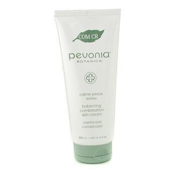 Pevonia Botanica Balancing Combination Skin Cream (Salon Size)  200ml/6.8oz