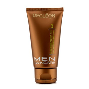 Decleor Men Soothing Aftershave Fluid  75ml/2.5oz