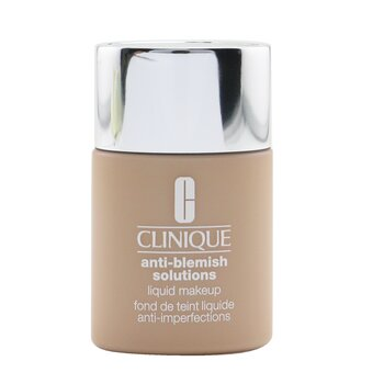Clinique Soluci�n Anti Manchas Maquillaje L�quido - # 04 Fresh Vanilla  30ml/1oz