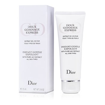Christian Dior Instant Gentle Exfoliant  75ml/2.6oz
