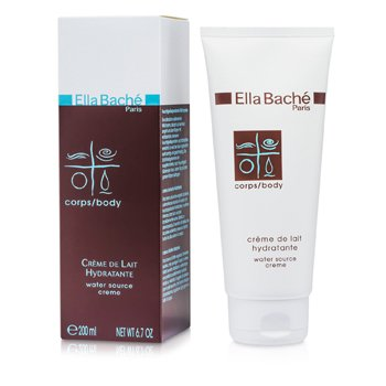 Ella Bache Water Source Crema  200ml/6.7oz