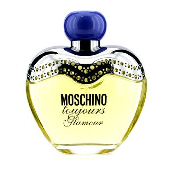 Moschino Woda toaletowa EDT Spray Toujours Glamour  100ml/3.4oz