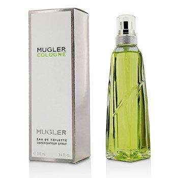 Thierry Mugler Mugler Cologne Eau De Toilette Spray  100ml/3.4oz
