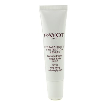 Payot Hydratation 24 Long Lasting Hydrating Lip Balm SPF 10  15ml/0.5oz