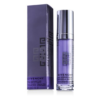 Givenchy No Surgetics سيرم مصحح مضاد للتجاعيد   30ml/1oz