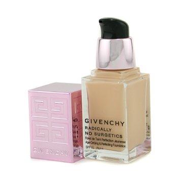 Givenchy Radically No Surgetics Age Defying & Perfecting Base de Maquillaje Desafío a la Edad y Embellecedora SPF 15 - #1 Radiant Porcelain  25ml/0.8oz