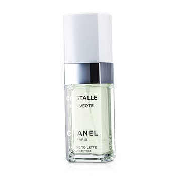Chanel Cristalle Eau Verte ����������������� ��������� ���� �����  50ml/1.7oz