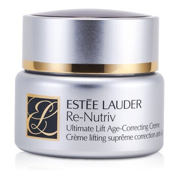 Estee Lauder Re-Nutriv Crema Correctora de Edad Lift Definitivo  50ml/1.7oz