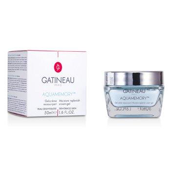 Gatineau Aquamemory Crema Reponedora Hidratante - Piel Deshidratada  50ml/1.6oz