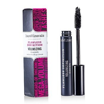 BareMinerals BareMinerals Flawless Definition Volumizing Mascara - Black  10ml/0.33oz