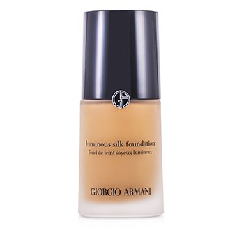 Giorgio Armani Luminous Silk Base de Maquillaje - # 6 (Golden Beige)  30ml/1oz