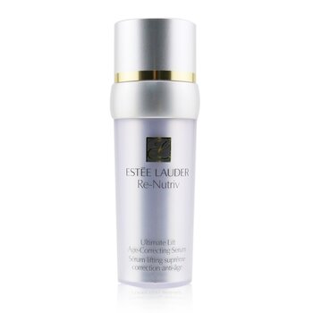 Estee Lauder Re-Nutriv Ultimate Lift Age-Correcting Serum  30ml/1oz
