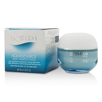 Biotherm Aquasource Skin Perfection Moisturizer High-Definition Perfecting Care  50ml/1.69oz