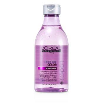 L'Oreal Professionnel Expert Serie - Delicate Color Shampoo  250ml/8.45oz