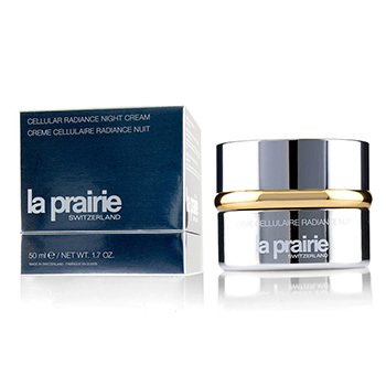 La Prairie Cellular Radiance Crema Noche  50ml/1.7oz