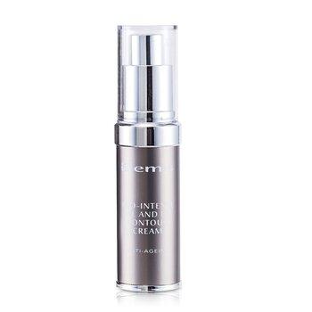 Elemis Інтенсивний Крем для Контурів Очей та Губ  15ml/0.5oz