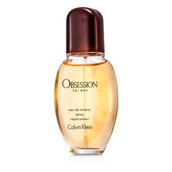 Calvin Klein Obsession Eau De Toilette Spray  30ml/1oz