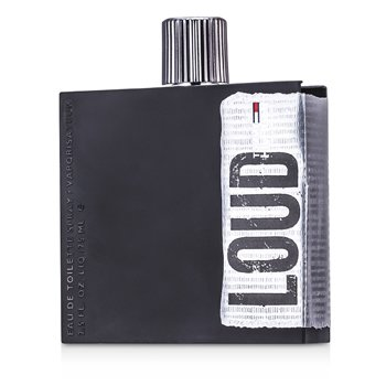 Tommy Hilfiger Loud for Him Eau De Toilette Spray  75ml/2.5oz