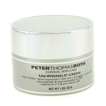 Peter Thomas Roth Un-Wrinkle Creme  28g/1oz