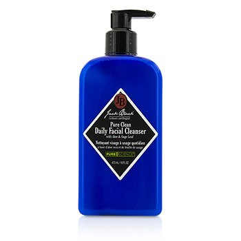 Jack Black Pure Clean Demachiant Zilnic Facial  473ml/16oz