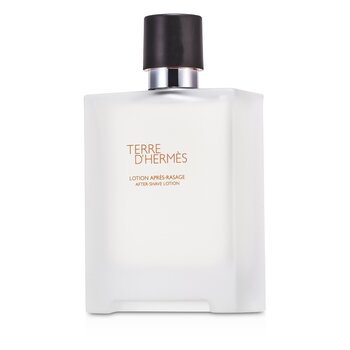 Hermes Terre D'Hermes After Shave Lotion  100ml/3.3oz