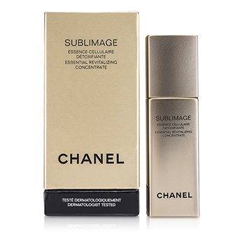 Chanel Precision Sublimage Concentrat Esential Revitalizant  30ml1oz