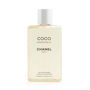 Chanel Coco Mademoiselle ��������� ���� ��� ���� (���������� � ���)  200ml/6.8oz