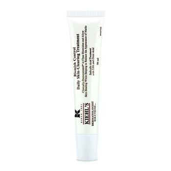 Kiehl's Tratamento Dermatologista Solutions Acne Blemish Control Daily Skin-Clearing   30ml/1oz