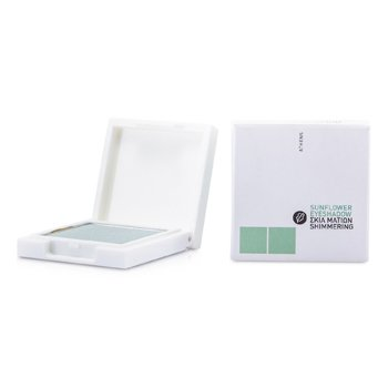 Korres Eye Shadow - # 42S Green White (Shimmering)  1.8g/0.06oz