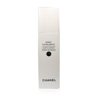 Chanel Precision Body Excellence Crema Hidratante Intensa  200ml/6.8oz
