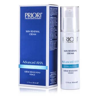Priori Advanced AHA Crema Renovación Piel  50ml/1.7oz