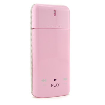 Givenchy Play For Her Eau De Parfum Vaporizador  50ml/1.7oz