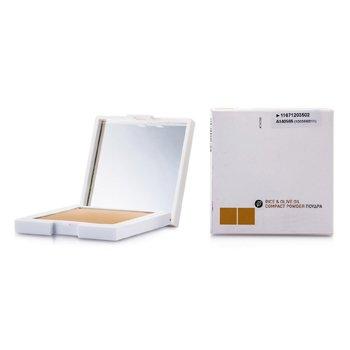 Korres Polvo Compacto de Arroz y Aceite de Oliva - # 51N (Para Piel Normal a Seca)  16g/0.56oz