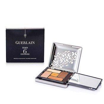 Guerlain ست سایه چشم 6 رنگ - شماره 10 Rue Des Francs Bourgeois  7.3g/0.25oz