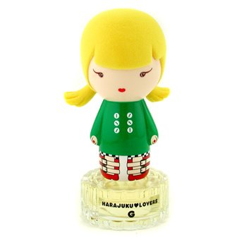 Harajuku Lovers Wicked Style G Άρωμα EDT Σπρέυ  30ml/1oz