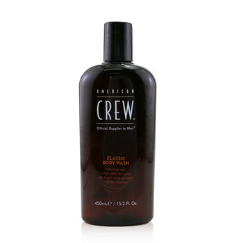 American Crew Classic Body Wash  450ml/15.2oz
