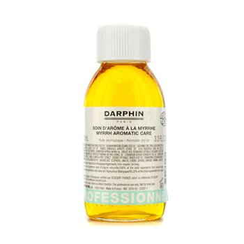 Darphin Myrrh Organic Aromatic Care (Salon Size)  100ml/3.3oz