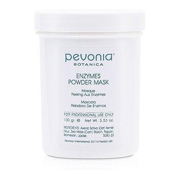 Pevonia Botanica Enzymes Powder Mask (Salon Size)  100g/3.53oz