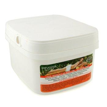 Pevonia Botanica Tropical Oasis - Mango Passion Fruit Yogurt Envoltorio Corporal ( Tamaño Salón )  1kg/34oz