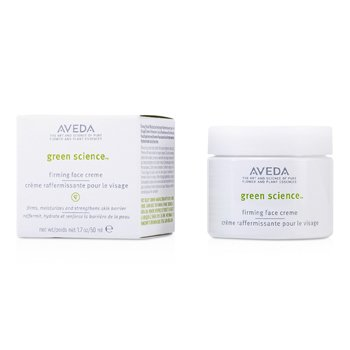 Aveda Green Science Firming Face Creme  50ml/1.7oz