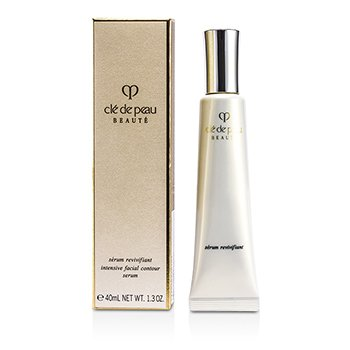 Cle De Peau Serum Intensivo Contorno Facial u  40ml/1.3oz
