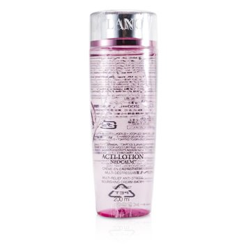 Lancome NeoCalm Acti-Lotion Multi-Relief Anti-Stress Nourishing Cream-Water (veldig fuktig)  200ml/6.7oz